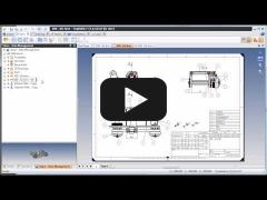 Embedded thumbnail for Легкое управление данными в TopSolid'Design
