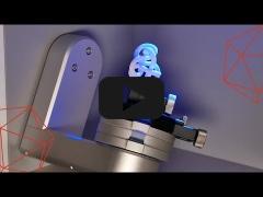 Embedded thumbnail for Artec Micro: сканирование небольшого сложного объекта