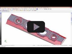 Embedded thumbnail for Разработка процесса механической обработки корпуса под динамики