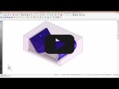 Embedded thumbnail for Разработка процесса механической обработки барного стула (Часть 1)