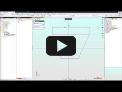 Embedded thumbnail for Вводная информация по параметрам в Топсолид 7