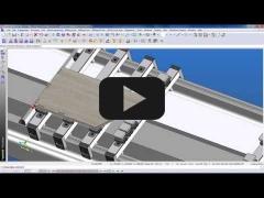 Embedded thumbnail for Разработка процесса механической обработки HI-FI фурнитуры