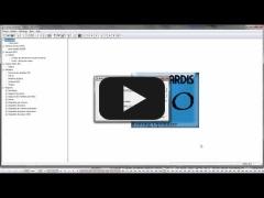 Embedded thumbnail for Автоматизированное создание чертежей кухни в TopSolid