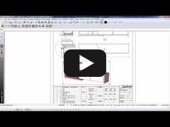 Embedded thumbnail for Создание чертежей HI-FI фурнитуры