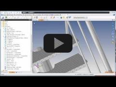 Embedded thumbnail for Параметризация TopSolid'Design