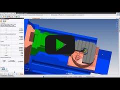 Embedded thumbnail for Фрезерно-токарная обработка на станке DMG DMC